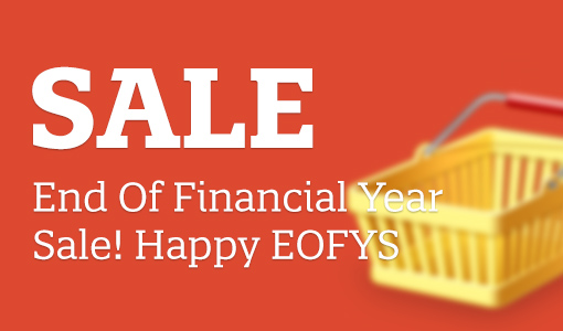 SEO PPC End of Financial Year Sale