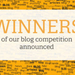 Webfirm Blog competition WINNERS