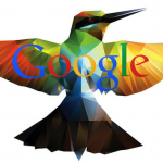 The Hummingbird update Google algorithm update