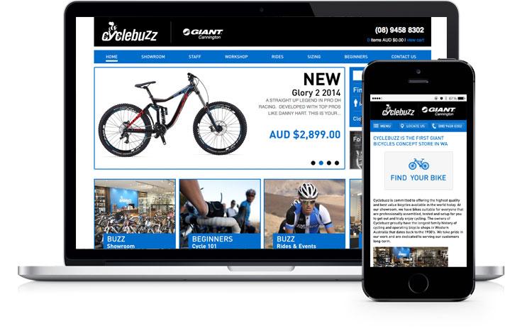 portfolio-cyclebuzz