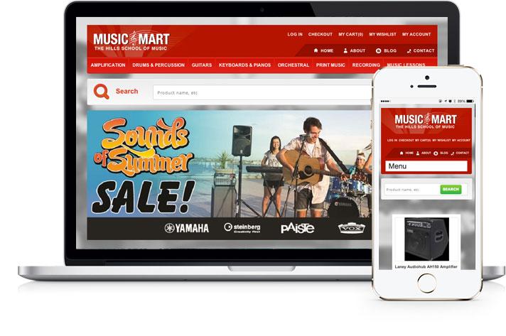 portfolio-musicmart