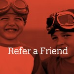 Refer a friend for SEO