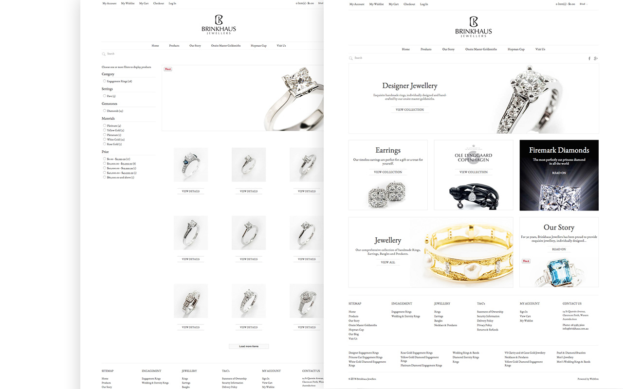 Brinkhaus Jewellers