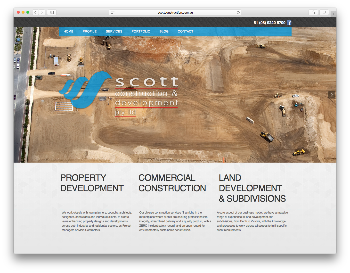scottconstruction