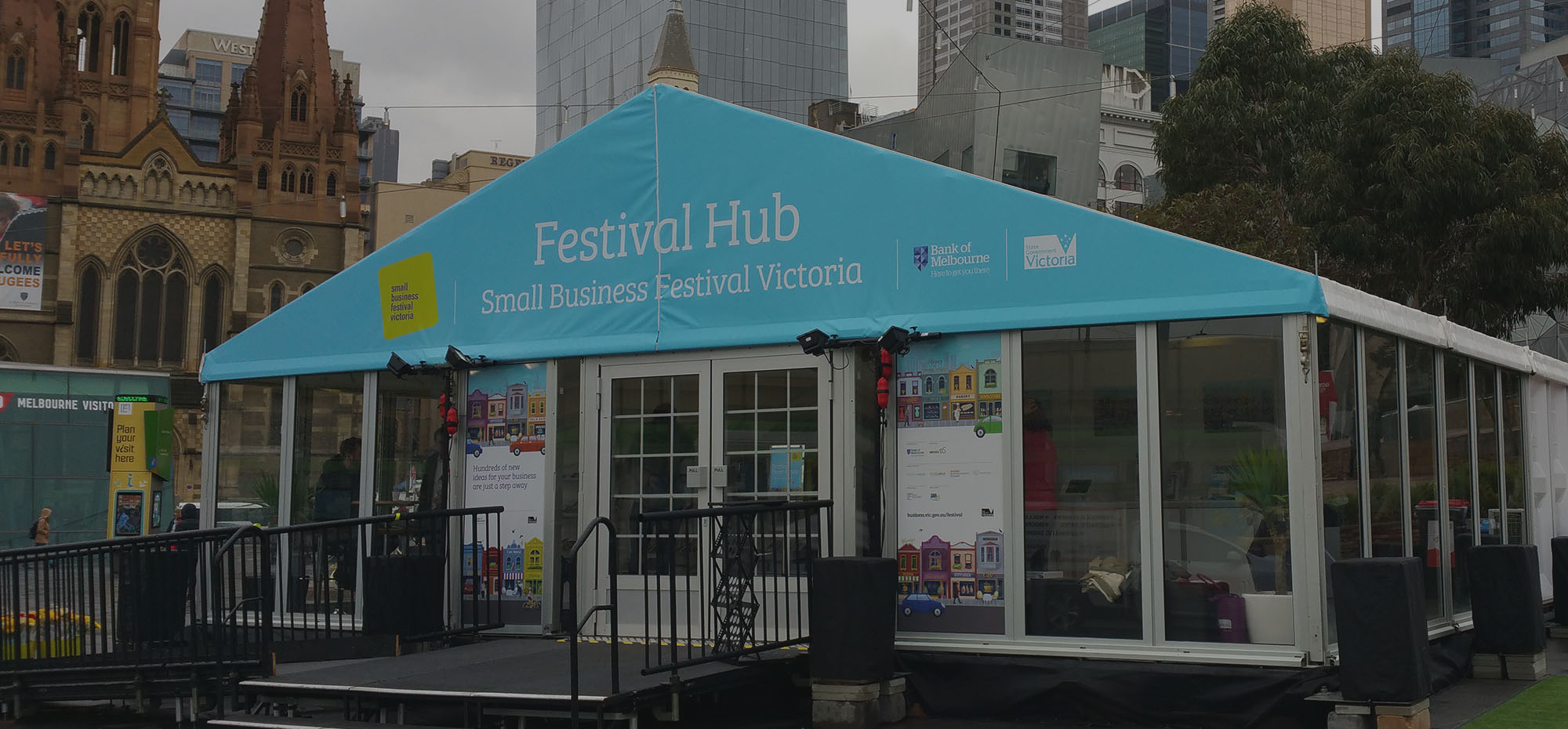 Small Business Festival Victoria Recap