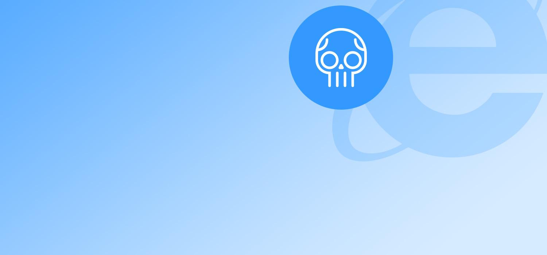 The Death of Internet Explorer