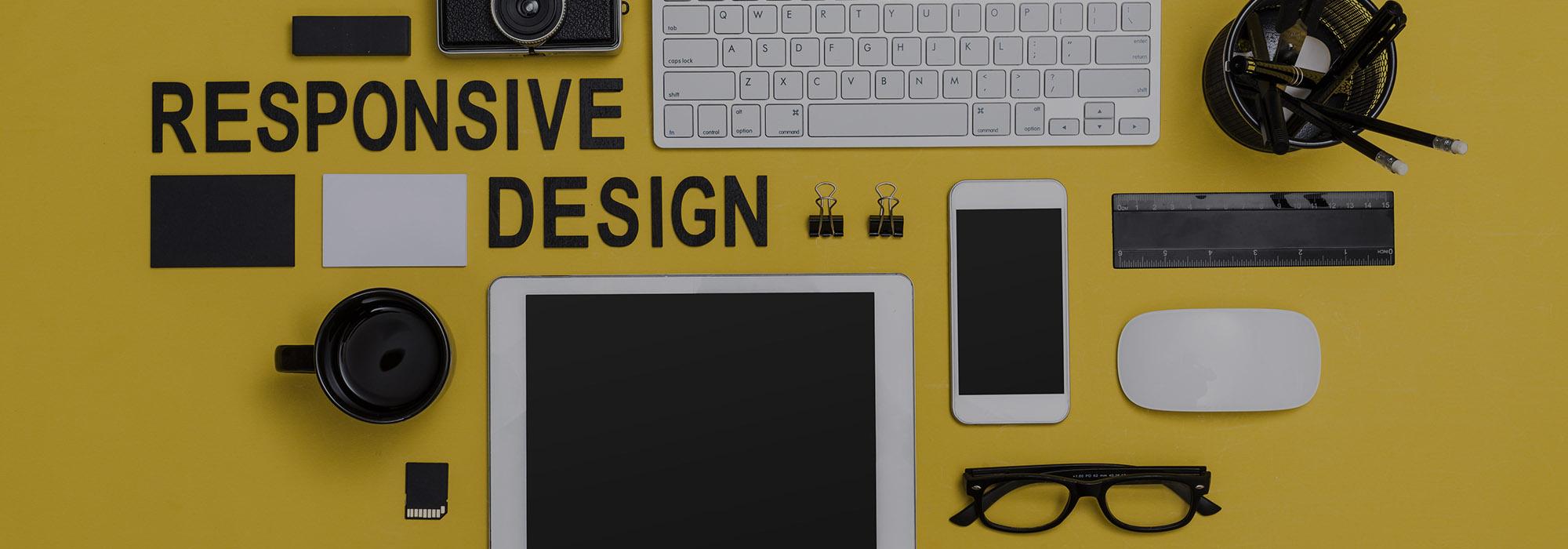 Adaptive Design or Responsive Design?