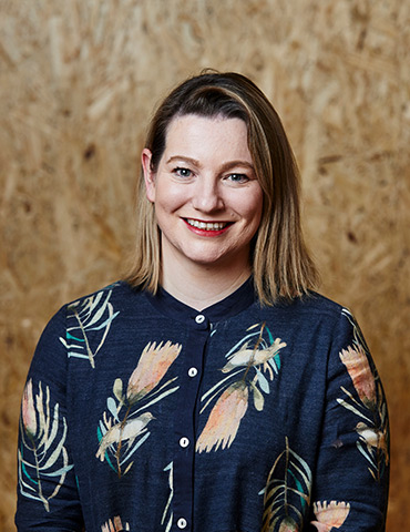 account manager taryn laws