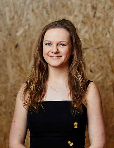Digital Marketing Assistant Lauren Reece