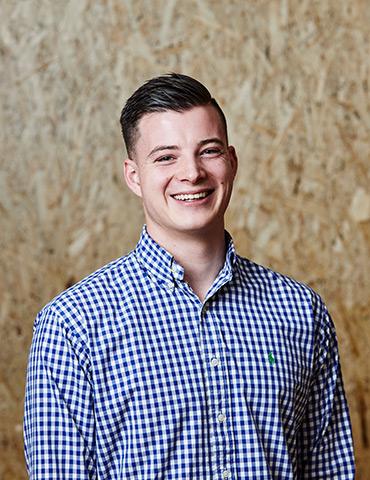 Digital Marketing Assistant Nick Scott