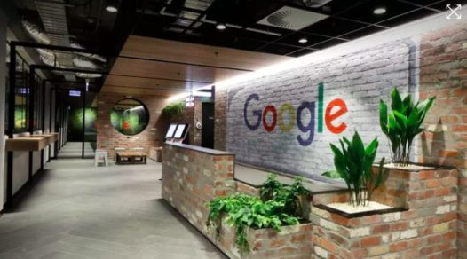 Melbourne Google office