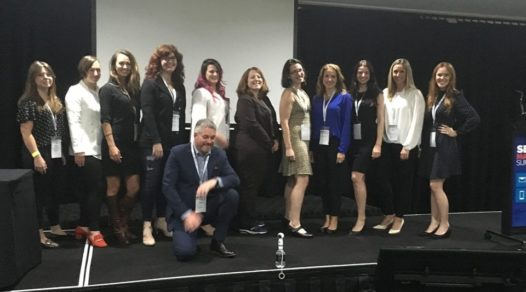 female Search Marketing Summit speakers