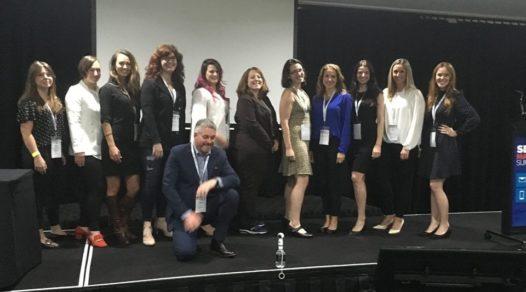 female Search Marketing Summit speakers
