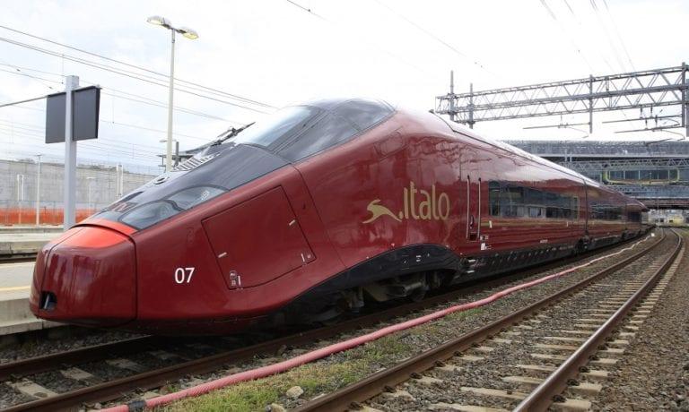 Italo train