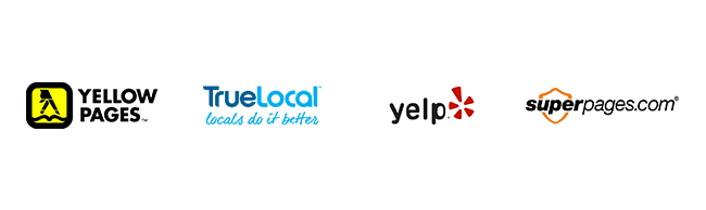 citation sites logos