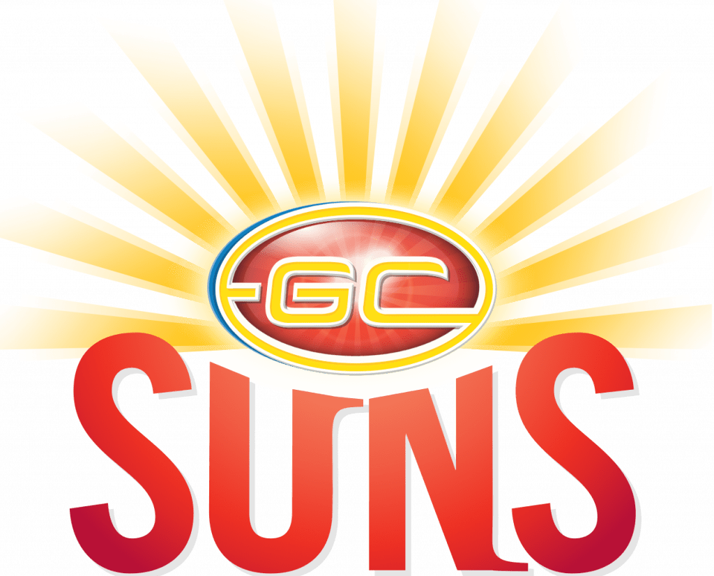 Gold Coast Suns website