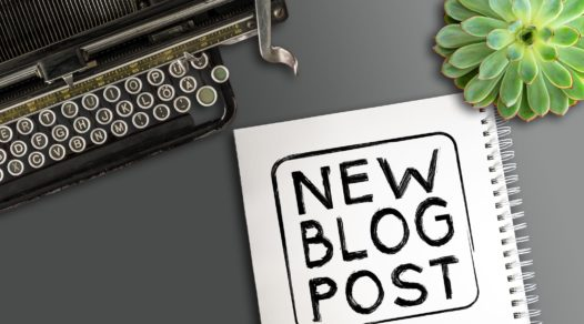 why is blogging so important